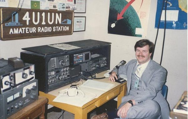 4U1UN UN Amateur Radio Club Operation Could Resume Later this Year