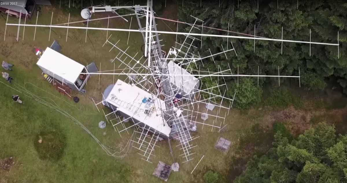 VHF/UHF and Above Contests Just Ahead!