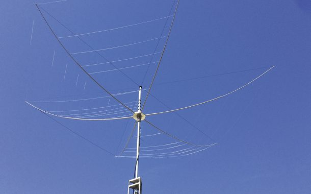 Performance Test of MFJ-1846 Six-Band Hex-Beam Antenna