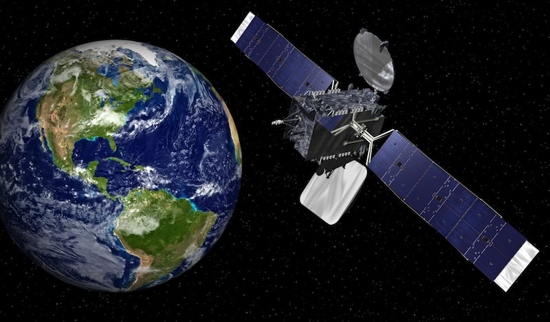 Launch of Es'hail-2 with First Phase 4 Amateur Transponders Expected Later this Year