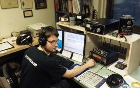 Collegiate QSO Party to Debut in September