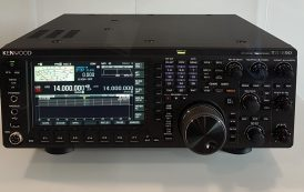 Kenwood TS-890   –  Instruction Manual