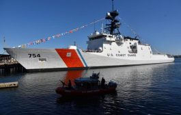 US Coast Guard Warns of LED Lighting Interference to Marine Radios, AIS Reception