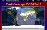 Launched announced for Es'hail-2 carrying ham radio transponders