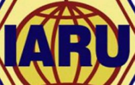 IARU speaks for the Region's amateur radio community