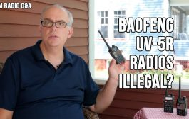 Baofeng UV-5R Radios Illegal? The Real Story – Ham Radio Q&A