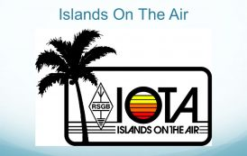 Islands on the Air Seeking Proposed Additions to List of Valid Island Groups