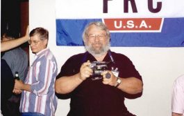 Well-Known Contester, DXer Bob Morris, W4MYA, SK