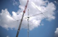 Installation of New 3 El for 80 meters in LZ5R