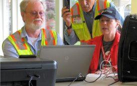 Emergency Preparedness Takes Center Stage for 2018 Simulated Emergency Test