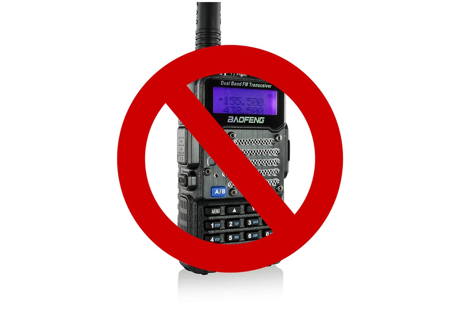 FCC Enforcement Advisory Targets Noncompliant Imported VHF/UHF Transceivers