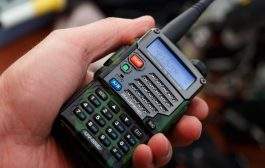 FCC Warns on Noncompliant VHF / UHF Two-Way Radios – Baofeng