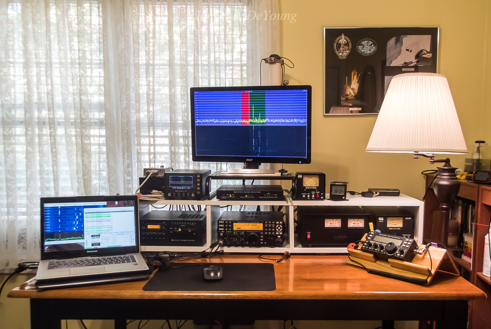 FT8 Roundup Contest to test WSJT-X (v2)