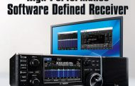 IC-R8600 – Wideband Communications SDR Receiver
