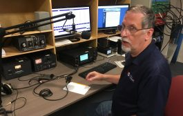 Ham radio operators could play important role in potential Hurricane Florence disaster