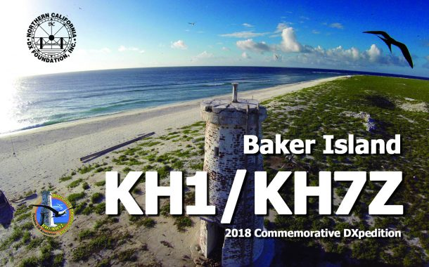 Baker Island DXpedition Wrap Up [ PODCAST ]