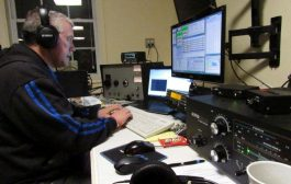 CQ WW RTTY DX Contest