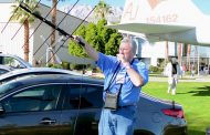 Digital Mobile Radio Hotspots May Be Interfering with Satellite Uplinks, AMSAT Reports