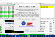 WSJT-X Version 2.0.0-rc1 Released – Download FT8