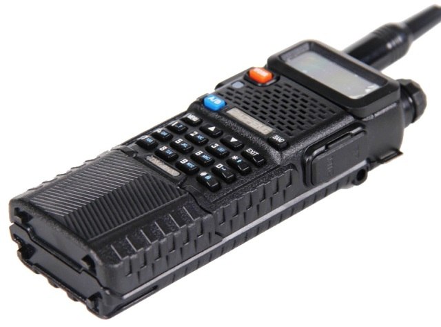 Baofeng DM-9HX - DMR VHF/UHF Dual Band Two Way