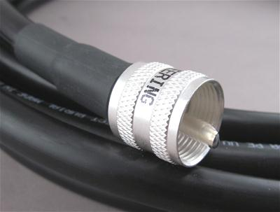 Custom Coax Cables for Your Station