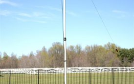 NVIS Antennas – DXE-NVIS-8040S – DX Engineering