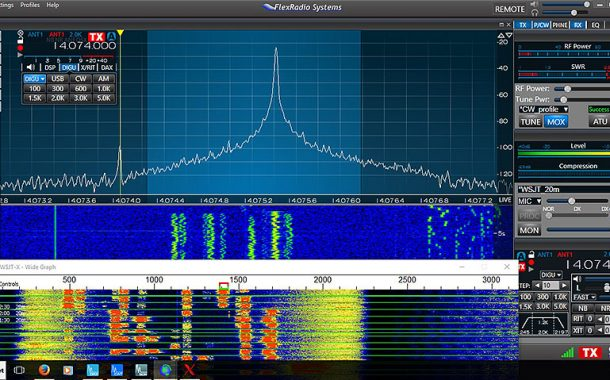 New version of FT8CALL released