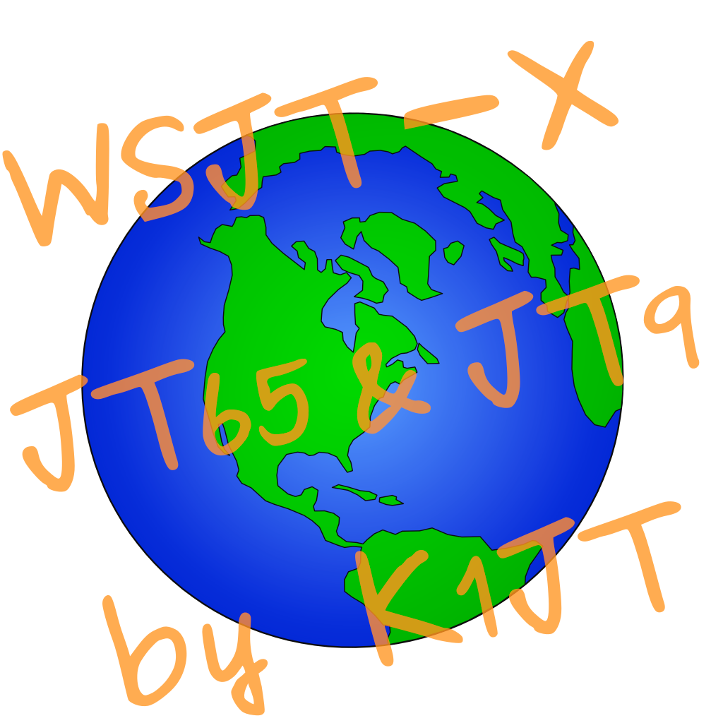 WSJT-X 2.0 Release Candidate 2 – Download WSJTX  V2 RC2