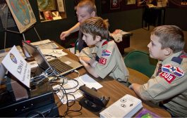 Scouting's 2018 Jamboree on the Air Set for October 19 – 21 – JOTA