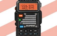 Baofeng Radioddity UV-5RX3 [ PART1 ]