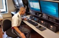 Military Auxiliary Radio System (MARS) Members Support DOD HF Radio Communications Exercise
