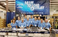 Ham Radio Outlet Superfest 2018 – Milwaukee, WI