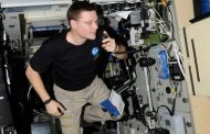 International Space Station Crew Member Fires Up NA1SS to Seek Random Contacts