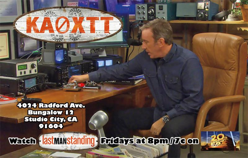 Tim Allen's 'Last Man Standing' gets the last laugh in its new home on Fox