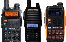 ARRL , FCC Discussing Issue of Uncertified Imported VHF/UHF