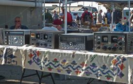 Hamvention® to Host 2019 ARRL National Convention
