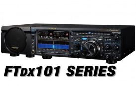 Yaesu FTDX-101D/MP  [ Brochure and Videos ]