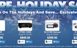 Ham Radio Black Friday