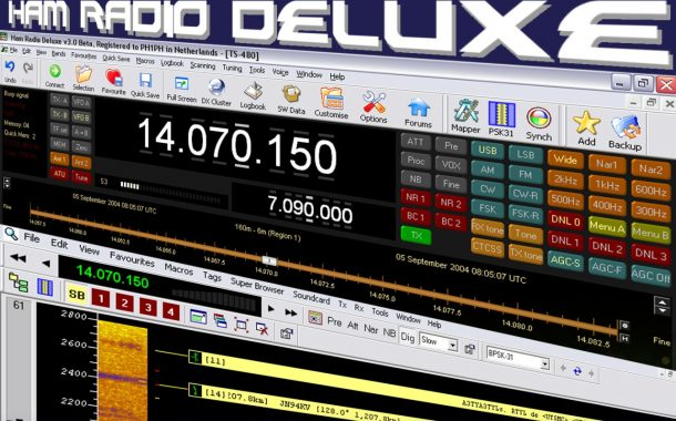 Ham Radio Deluxe 6.4.0.902 release is now available for download