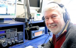 New CEO Wants ARRL to Serve All Ages and Amateur Radio Interests