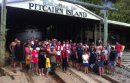 Pitcairn Island DXpedition – October 2019