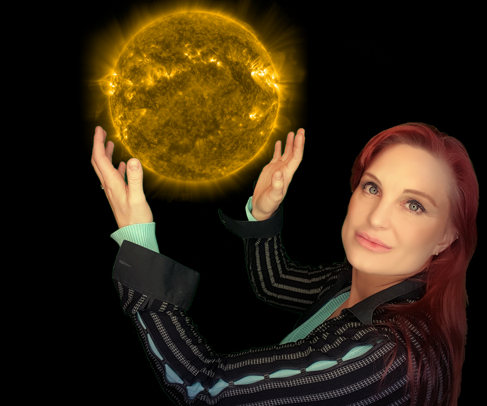Dancing with Our Star: Solar Storm Forecast 11-29-2018