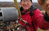 Well known ham radio operator dies in fall from tower