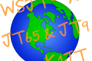 WSJT-X Beta Release Introduces Digital Protocols Designed for LF and MF Bands