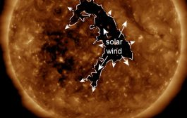 Geomagnetic storm predicted this weekend