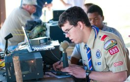 JOTA Reports 36% Growth in Scout Participation