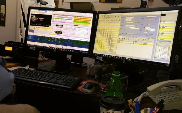 "New WSJT-X 2.0-rc5 Beta Version Now Available, First ""Serious"" FT8 Contest this Weekend"