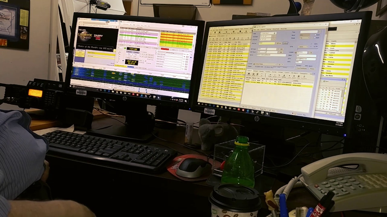 """New WSJT-X 2.0-rc5 Beta Version Now Available, First """"Serious"""" FT8 Contest this Weekend"""