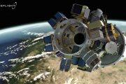 SSO-A mission with Amateur Radio satellites launches Nov. 19
