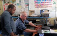 US Radio Amateurs Help to Make YOTA Month Happen in Ethiopia